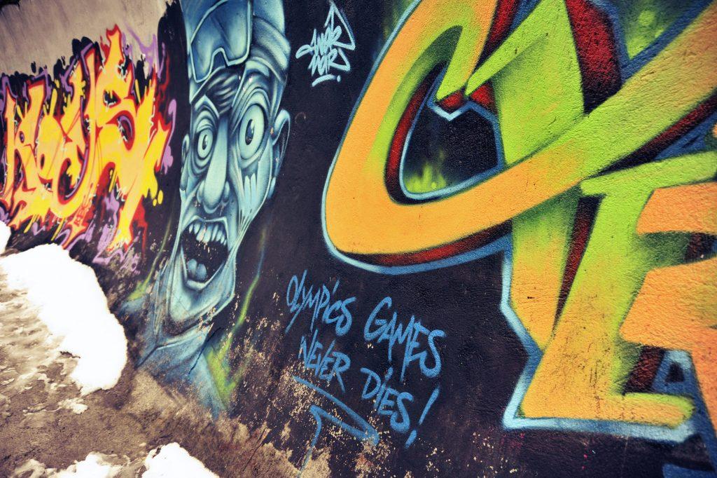Sarajevo Bob Sled
