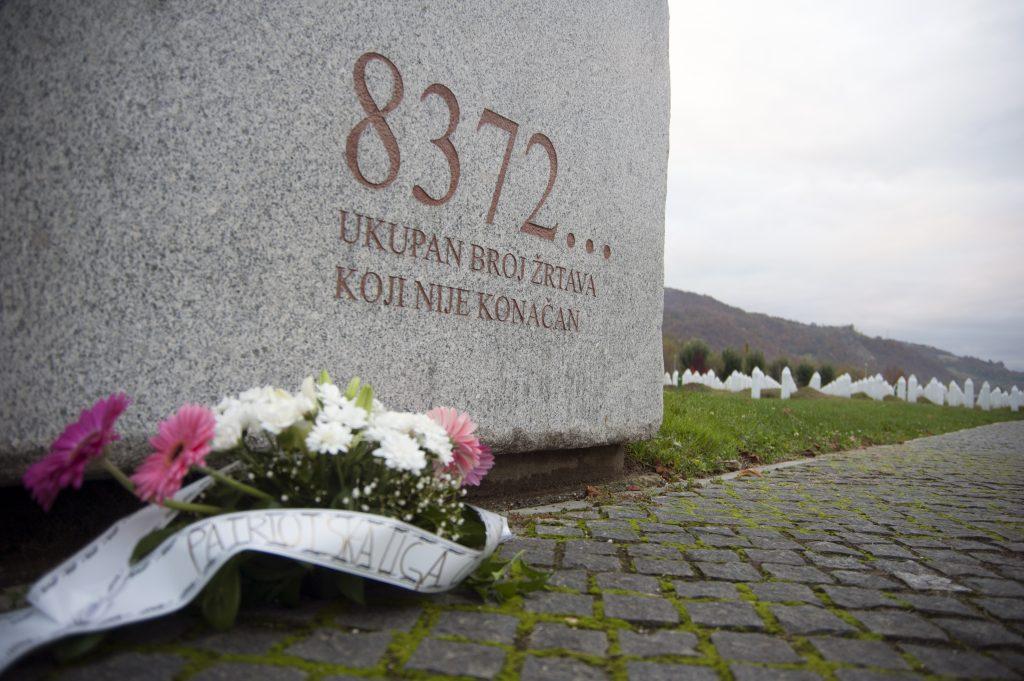 Srebrenica_Memorial