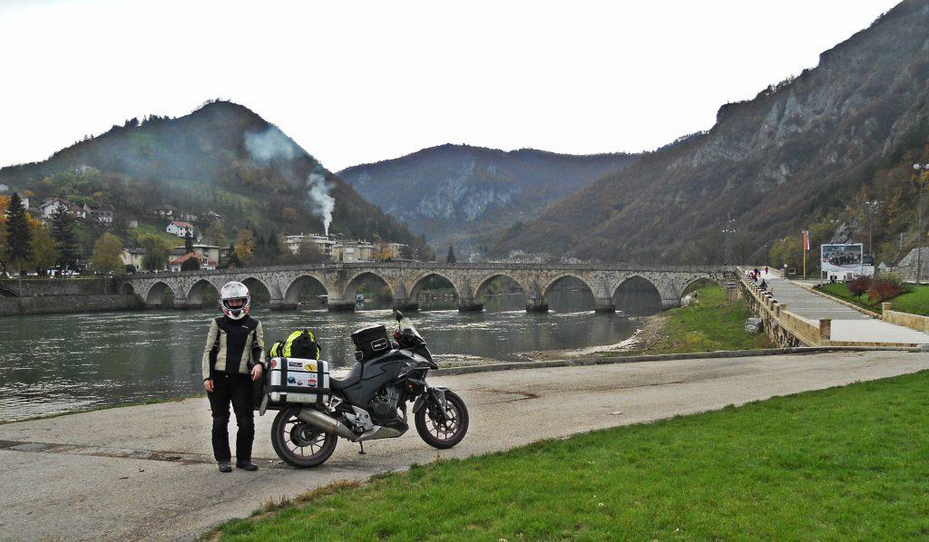 Visegrad_Il_Ponte_sulla_Drina