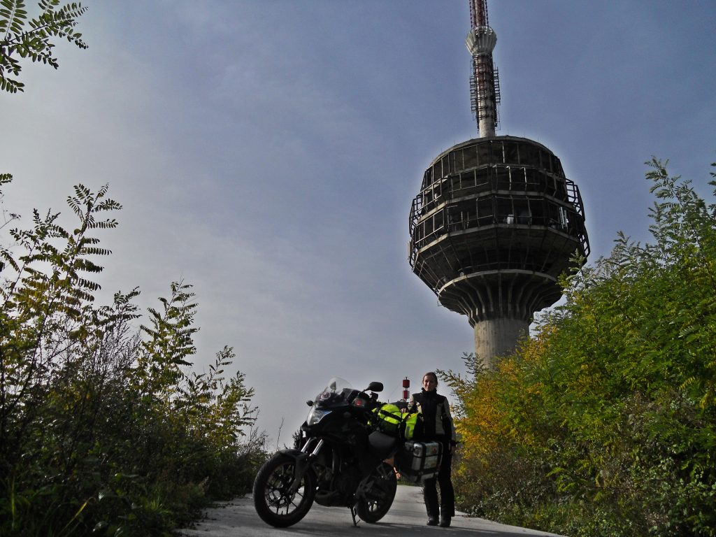 Hum_Tower_Sarajevo