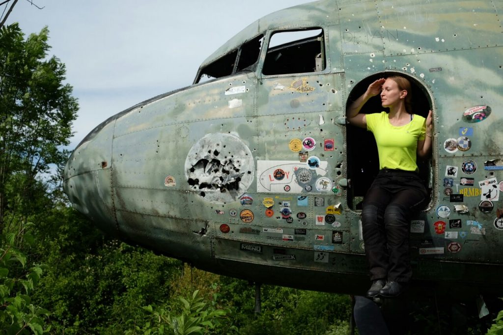 Balcani-in-moto-Zeljava-Air-Base