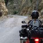 Attrezzare la moto per il viaggio avventura