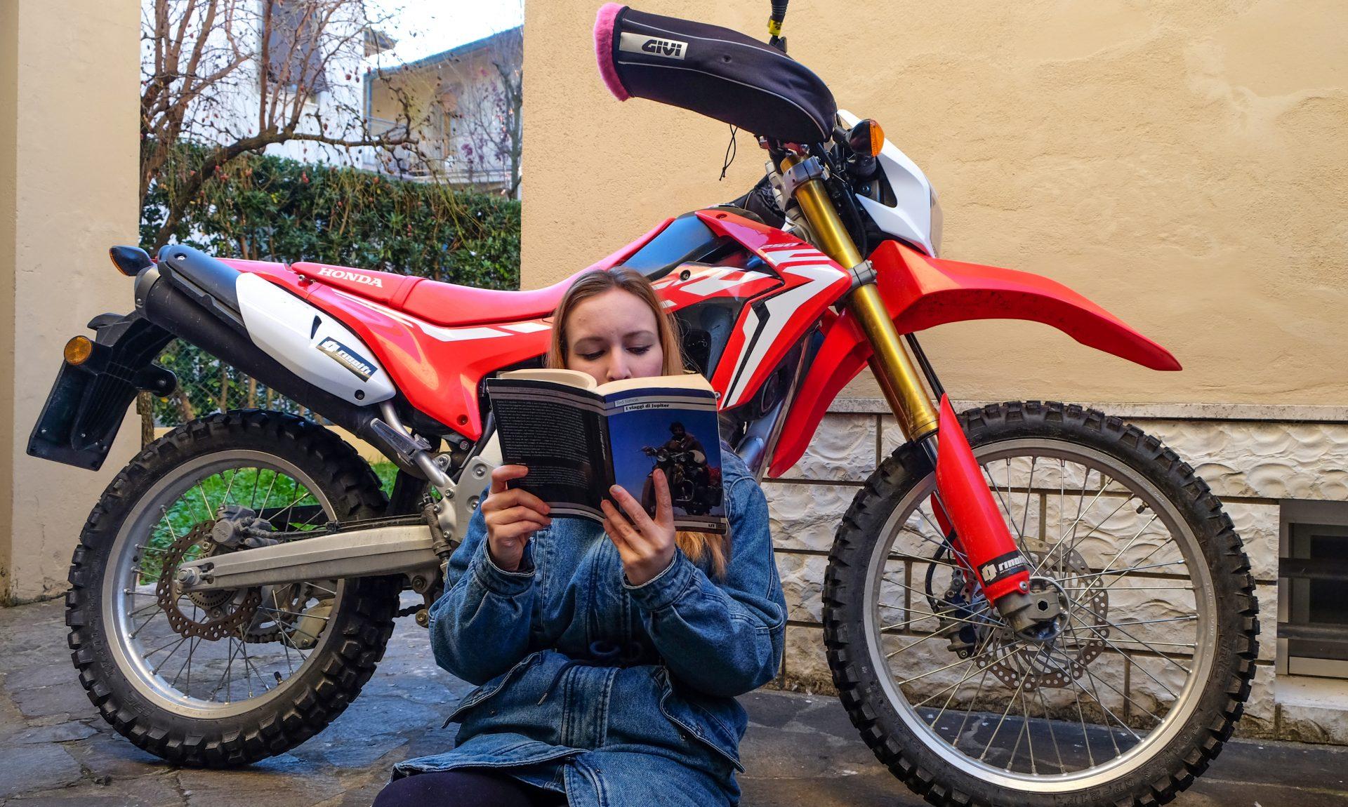 Idee regalo di Natale per il motciclista