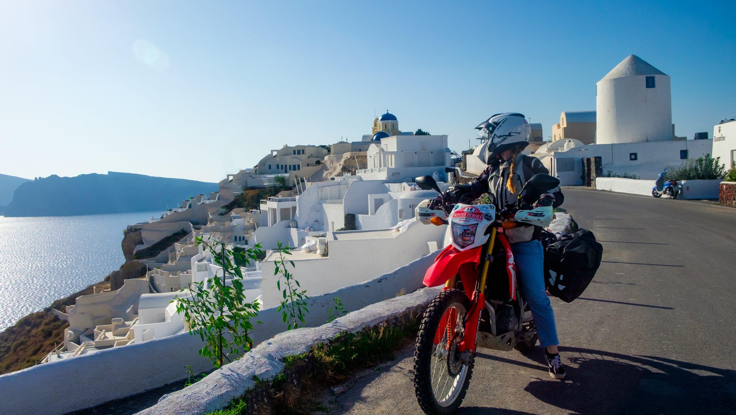 10 cose da fare se non puoi andare in moto
