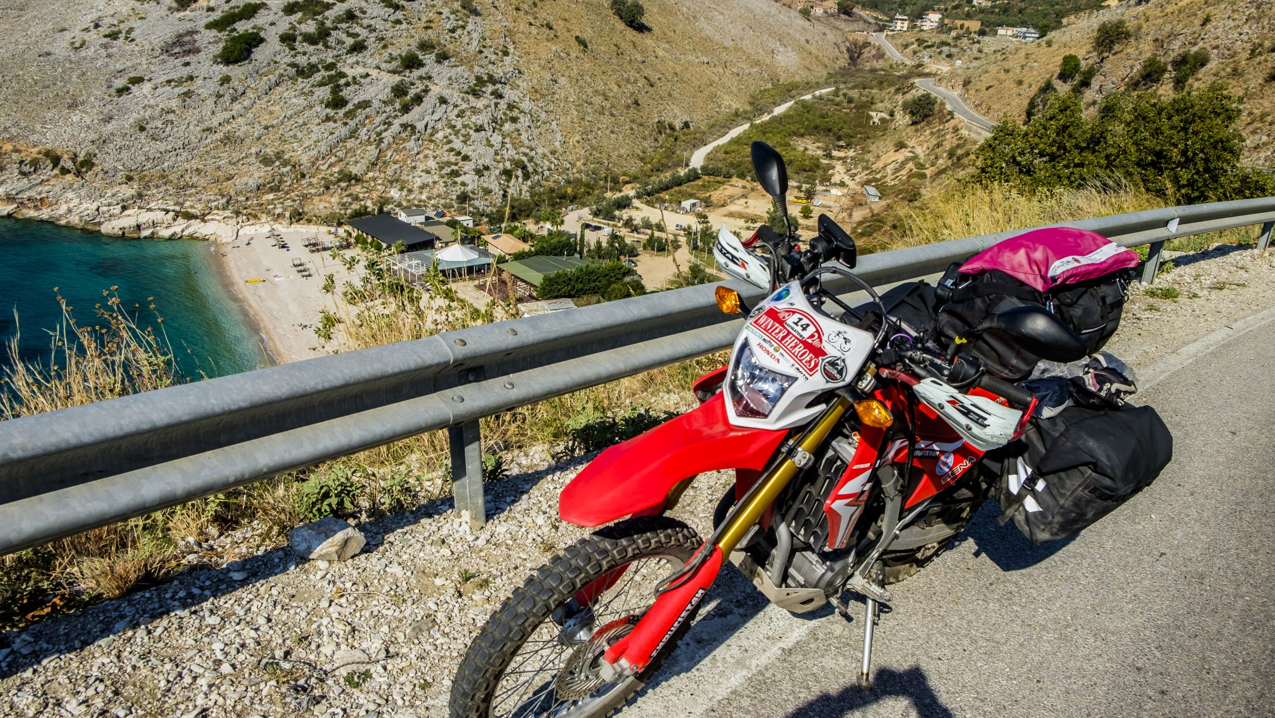 borsa Ride N' Dry Guglatech