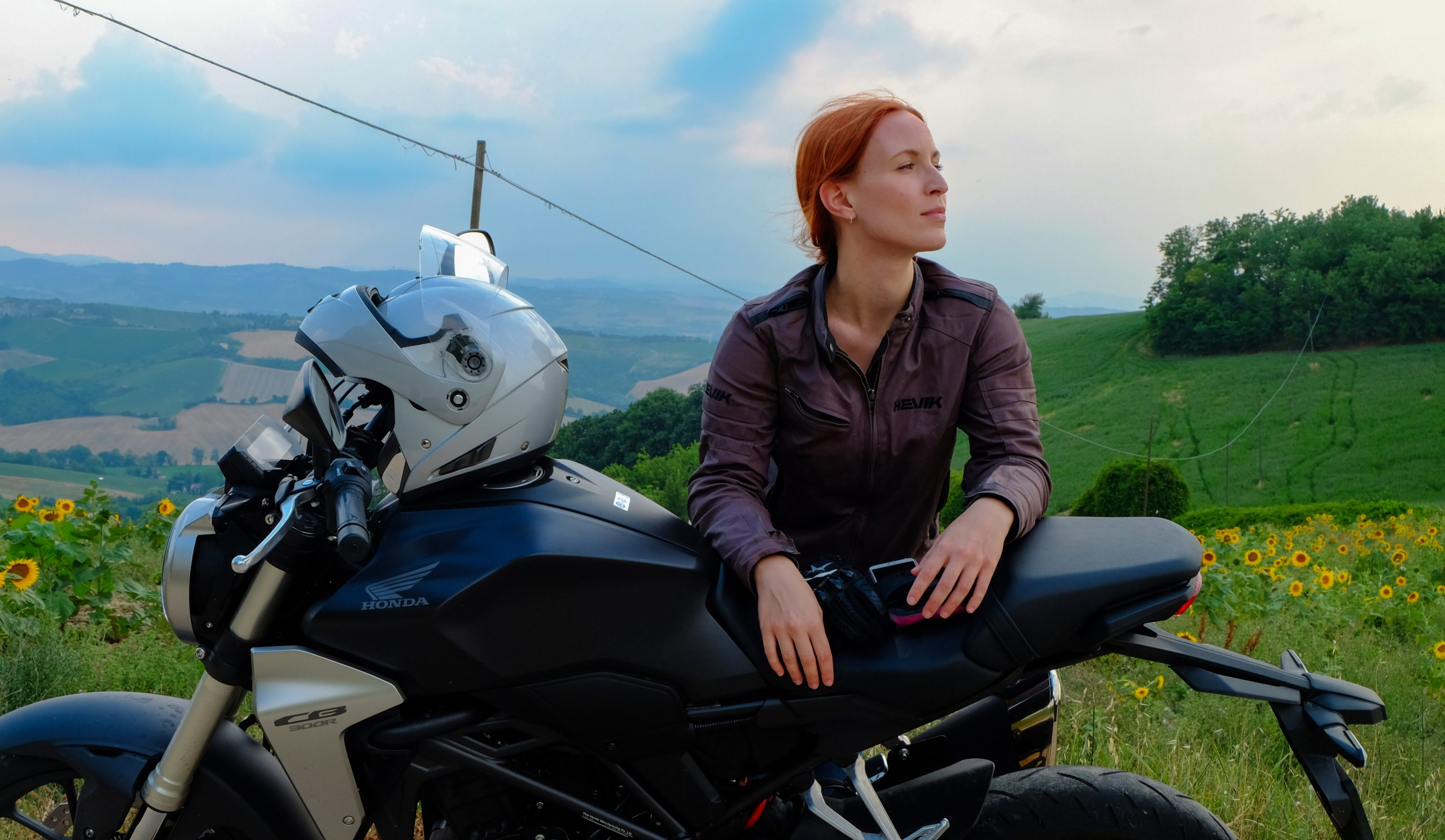 5 ingredienti del viaggio in moto