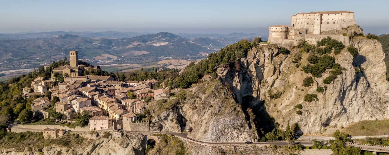 luoghi italiani da scoprire in moto
